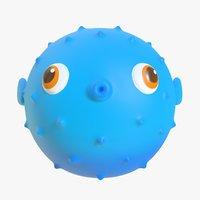 3D rubber fuga 02