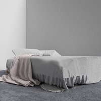 3D model trendy bed