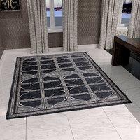 3D visionnaire carpet model