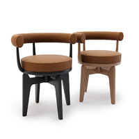 528 indochine chair 3D model