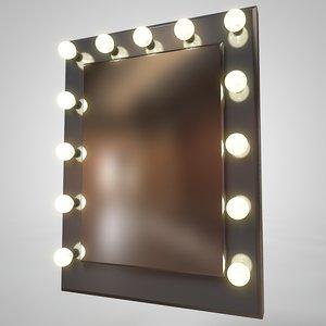 make mirror model