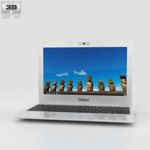 6 11 3D model