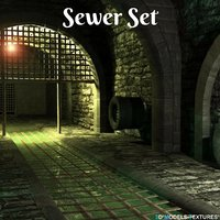 Sewer Set