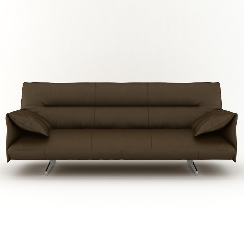 3D chairs sofa