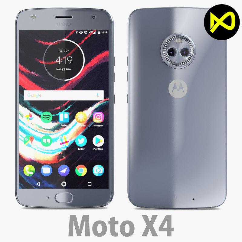 3D smartphones 4
