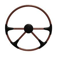 steering-wheel d 3D model