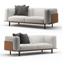 reces linteloo sofas 3D