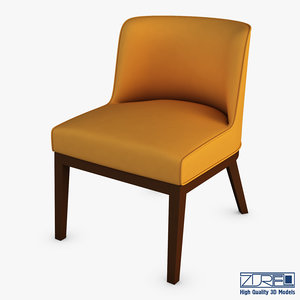 3D consult chair