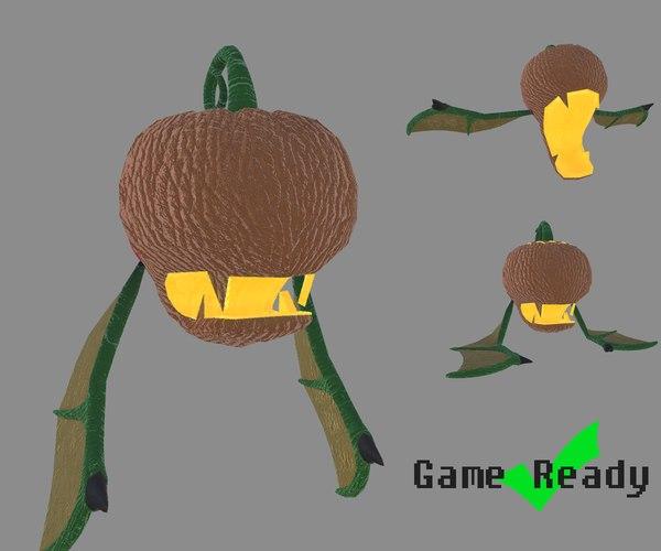 3D bat o lantern