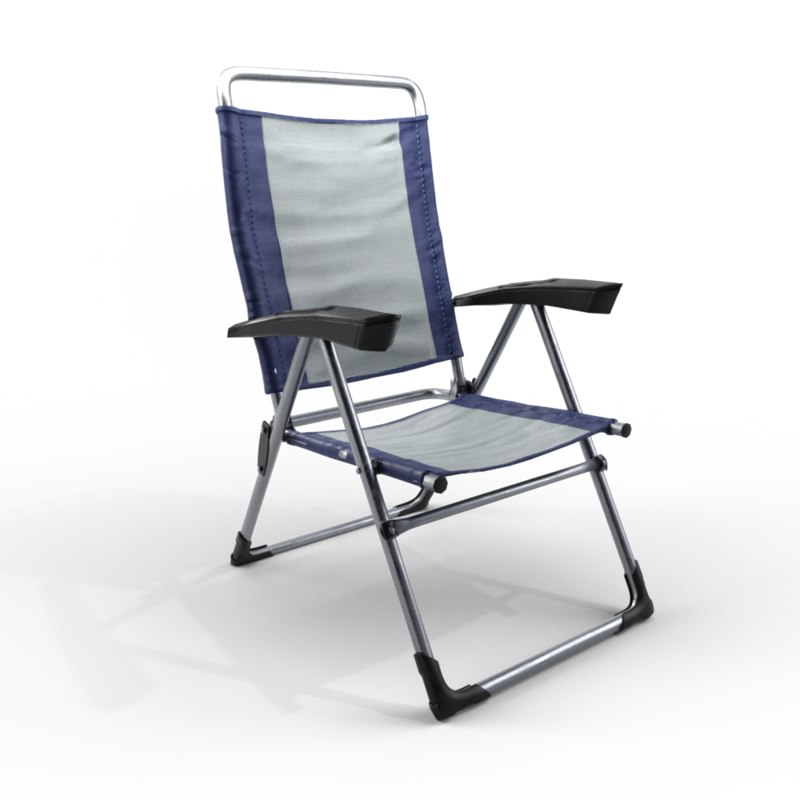 camping chair model