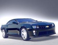 Camaro 3D