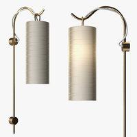 3D articolo lighting - staff
