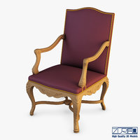 Provasi Milano 2006 PR0611-259 armchair