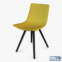 3D comet sport lammhults chair
