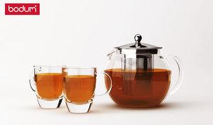 bodum assam tea press model