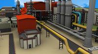 3D blast furnace