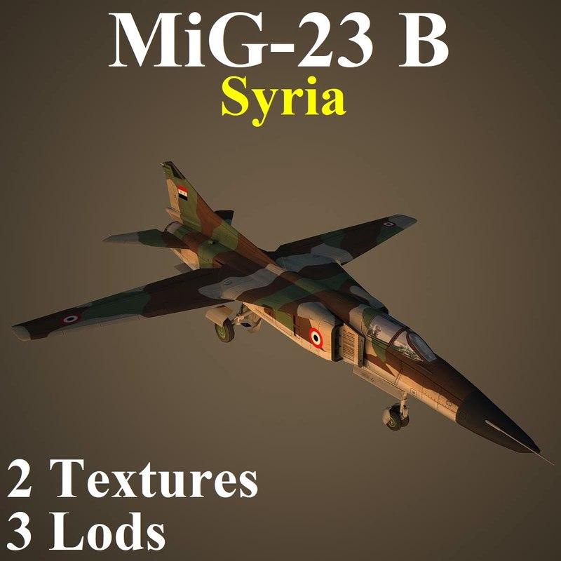 mikoyan sir fighter model