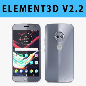 - e3d 4 3D