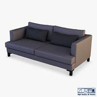 3D karina sofa