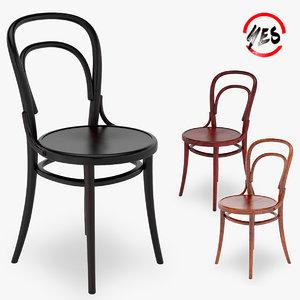 chair classic viennese -wiener model