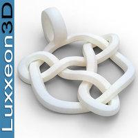 3D model stl