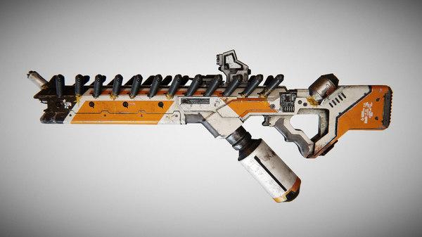 3D rifle district 9