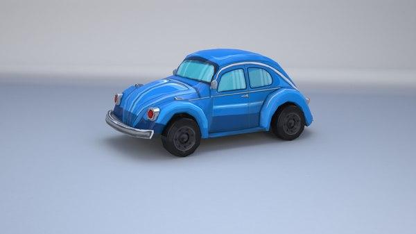 3D ready adorno para model
