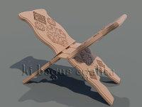 1 reqhel set 3D model