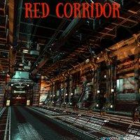 Corridoio rosso