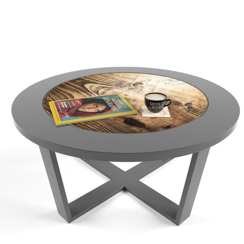 table accessory 3D model
