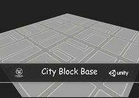 City Block Base