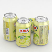 beverage tamek guava model