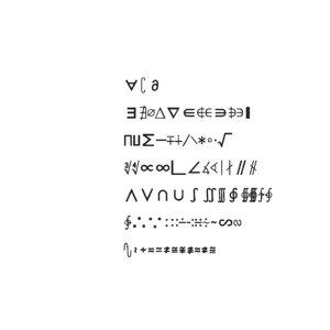 symbols set11 cg cad 3D