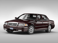 Mercury Grand Marquis (2003 - 2011)