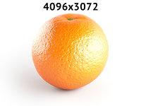 orange hq 3D model