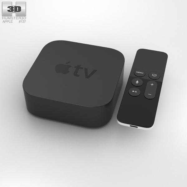 3D tv apple 2015 model