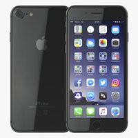 iphone 8 black model