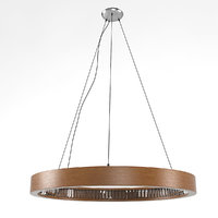 Masiero LIBE ROUND S90 Eclectica Libe chandelier