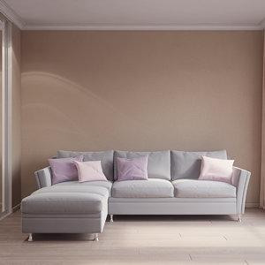 amber sofa bydgoskie 3D