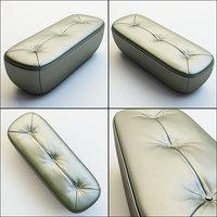 bench lepli 3D