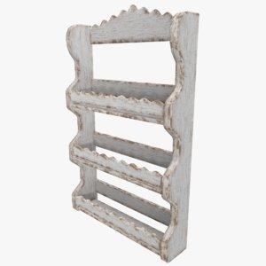 wall cabinet model