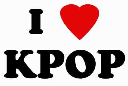 3D kpop