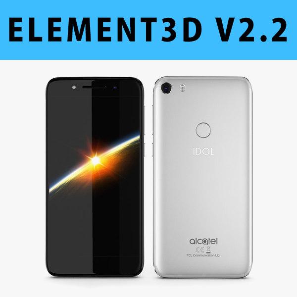 3D - e3d 5