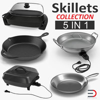 Skillets Collection