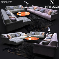 natuzzi tenore 2787 model