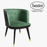 Baxter Colette Little Armchair
