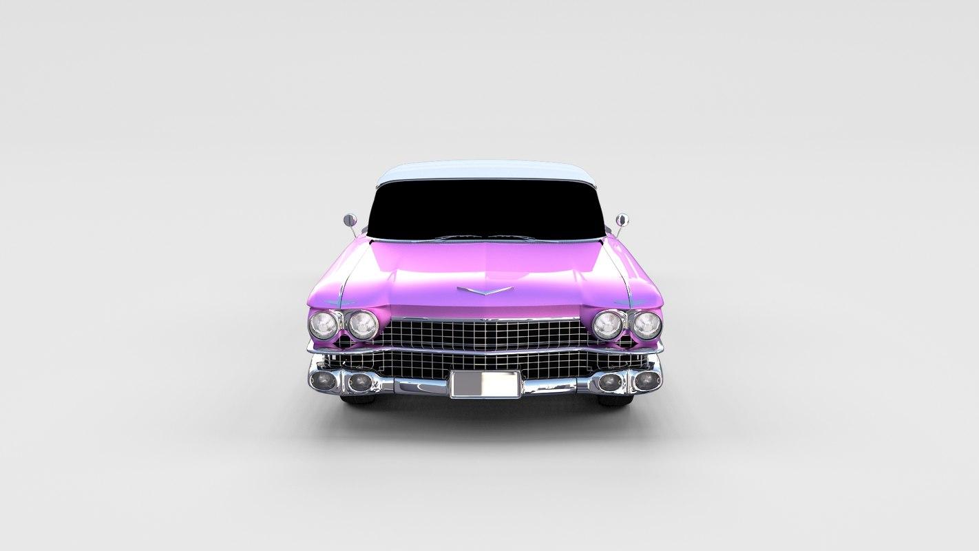 Car Dae Stl Model Turbosquid 1213204