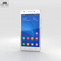 huawei honor play 3D