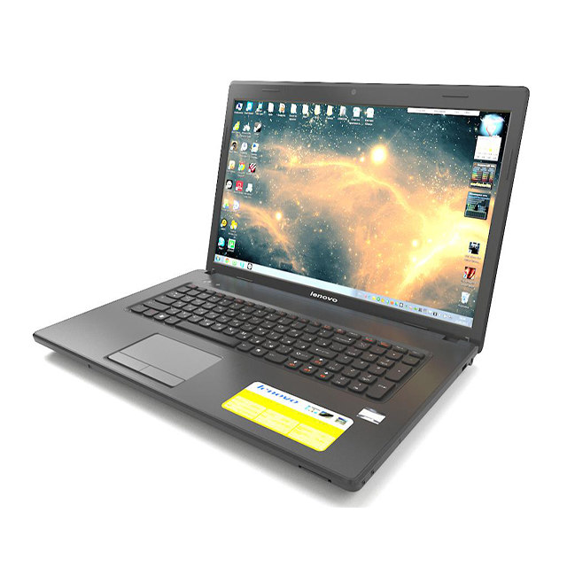 generic notebook laptop model