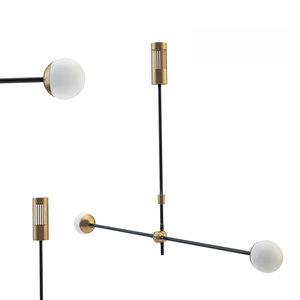 intueri light chandelie 3D model